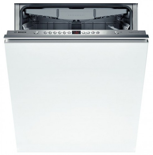 Dishwasher Bosch SMV 68M30 Characteristics, Photo