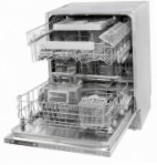 Kuppersberg GLA 689 Dishwasher fullsize built-in full