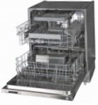 Kuppersberg GLF 689 Dishwasher fullsize built-in full