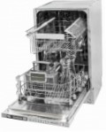 Kuppersberg GSA 489 Dishwasher narrow built-in full