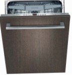Siemens SN 64M080 Dishwasher fullsize built-in full
