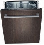 Siemens SN 65D002 Dishwasher fullsize built-in full
