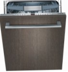 Siemens SN 66P093 Dishwasher fullsize built-in full