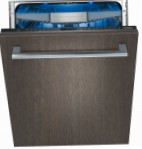 Siemens SN 678X03 TE Dishwasher fullsize built-in full