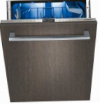 Siemens SN 68T055 Dishwasher fullsize built-in full