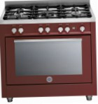 Ardesia PL 998 YO Kitchen Stove, type of oven: gas, type of hob: gas
