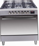 Freggia PP96GEE50X Kitchen Stove, type of oven: electric, type of hob: gas
