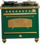 Restart ELG022g Kitchen Stove, type of oven: gas, type of hob: gas