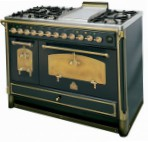 Restart ELG120E Kitchen Stove, type of oven: gas, type of hob: combined