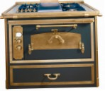 Restart ELG189 Kitchen Stove, type of oven: electric, type of hob: gas