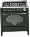 Smeg CS18V Kitchen Stove, type of oven: electric, type of hob: gas