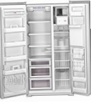 Bosch KFU5755 Fridge refrigerator with freezer drip system