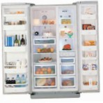 Daewoo FRS-20 BDW Fridge refrigerator with freezer drip system