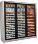 Ellemme HT-03.2T Fridge wine cupboard