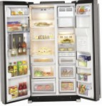 Haier HRF-658FF/ASS Fridge refrigerator with freezer