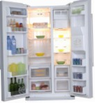 Haier HRF-661FF/A Fridge refrigerator with freezer