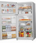 LG GR-642 BEP/TVP Fridge refrigerator with freezer