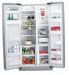 Samsung RS-20 BRHS Fridge refrigerator with freezer no frost