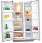 Samsung RS-21 HNTRS Fridge refrigerator with freezer no frost
