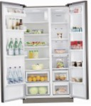 Samsung RSA1NHMG Fridge refrigerator with freezer no frost