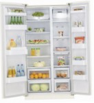 Samsung RSA1NTWP Fridge refrigerator with freezer no frost
