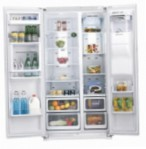 Samsung RSH7PNSW Fridge refrigerator with freezer no frost