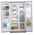 Samsung RSH7ZNPN Fridge refrigerator with freezer no frost