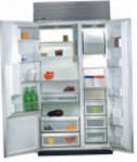 Sub-Zero 685/O Fridge refrigerator with freezer