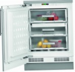 TEKA TGI2 120 D Fridge freezer-cupboard
