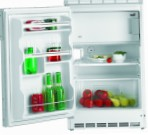 TEKA TS 136.4 Fridge refrigerator with freezer drip system