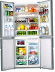 VR FR-102V Fridge refrigerator with freezer drip system