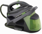 Ariete 6430 Eco Power Refillable Smoothing Iron stainless steel