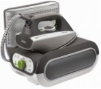 Imetec No-Stop Professional (9234) Smoothing Iron stainless steel