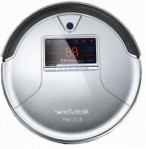 RobZone Roomy Silver Vacuum Cleaner robot