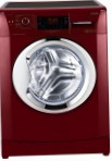 BEKO WMB 71443 PTER Washing Machine freestanding, removable cover for embedding front