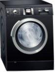 Bosch WAS 2876 B Washing Machine freestanding, removable cover for embedding front