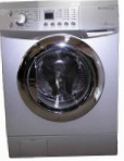 Daewoo Electronics DWD-F1013 Washing Machine freestanding front