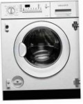 Electrolux EWX 1237 Washing Machine built-in front