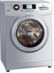 Haier HW60-B1286S Washing Machine freestanding front