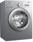 Samsung WF0602WKN Washing Machine freestanding, removable cover for embedding front