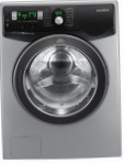 Samsung WF1600YQR Washing Machine freestanding front