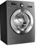 Samsung WF1804WPY Washing Machine freestanding front