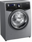 Samsung WF9692GQR Washing Machine freestanding front